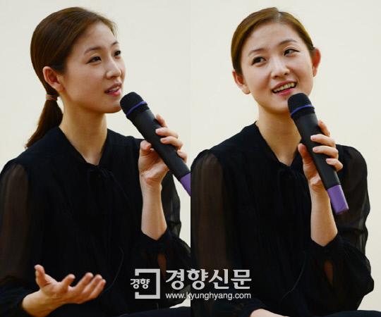 [알파레이디 문화톡톡](11) 발레무용가 김주원 '즐거운 발레 감상법' - 경향신문
