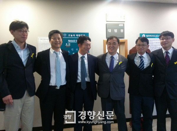 """국민배심원·재판부, """"MBC노조 파업은 업무방해 아냐"""""""