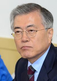 """[속보]문재인 """"박근혜 대통령의 결단을 요구한다…특검을 수용하라"""""""