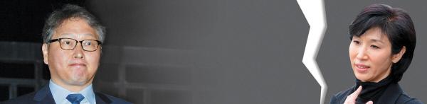 "SK 최태원 ""혼외자 있다…노소영 관장과 이혼 논의 중"" 편지 공개…회장님의 '부끄러운 고백'"