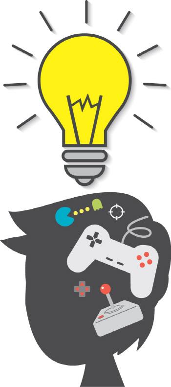 [정지훈의  미래세계](2) AI 만난 게임 '무한 상상 발전소'