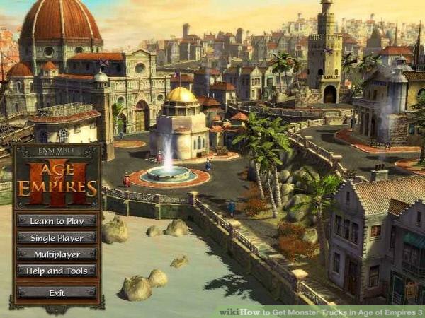 역사에 대한 관심을 높여주는 '에이지오브엠파이어' 게임.