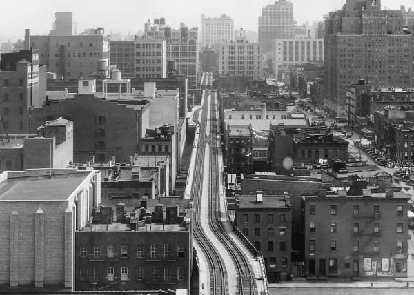 [정지훈의 미래세계](3) 뉴욕 '하이라인'처럼…걷고 소통하는 '삶의 플랫폼'으로