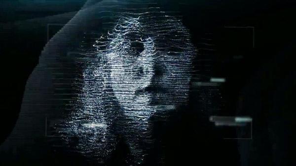 인공지능 발전이 워낙 눈부시다보니 최근 들어 약인공지능(ANI)을 넘어서 인간 수준의 지능을 가진 강인공지능(AGI)이나 인간을 훨씬 뛰어넘는 초인공지능(ASI)이 세상을 지배할지도 모른다는 우려도 나타나고 있다. 사진은 천재과학자의 두뇌와 컴퓨터가 결합된 초지능 슈퍼컴퓨터 '트랜센던스'의 탄생을 다룬 영화 <트랜센던스>의 한 장면.