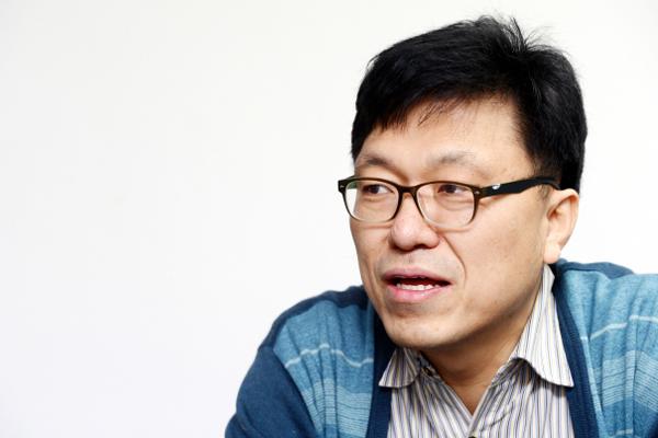 하승수 변호사 | 경향신문 자료사진