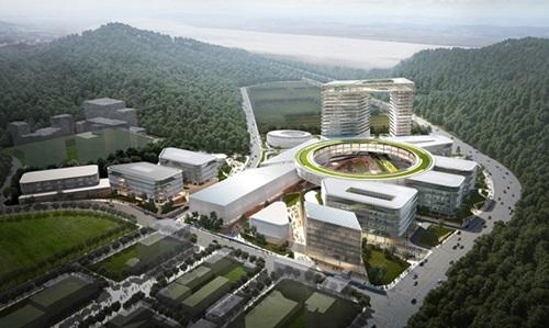 차세대 정밀의료 산업의 글로벌 거점'국제정밀의료센터 컨퍼런스' 개최