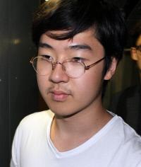 김한솔 신변 위협에도 입국한 듯…DNA 확..