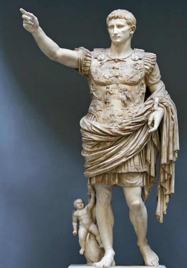 """제정 로마의 초대 황제 아우구스투스는""""천천히 서둘러라""""고 말했다고 한다.중요한 일을 확실히 하라는 뜻일 것이다."""