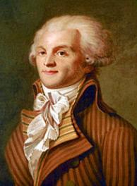막스밀리앙 로베스피에르