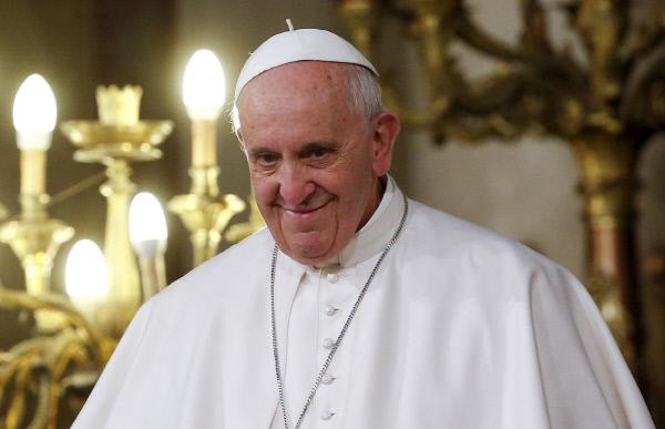 프란치스코 교황, 바티칸 개혁 본격 나섰다