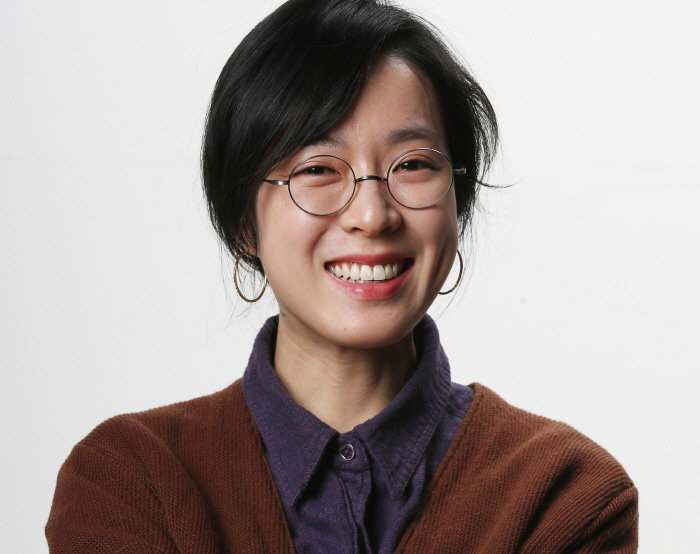 요조 ㅣ 뮤지션·독립서점 주인