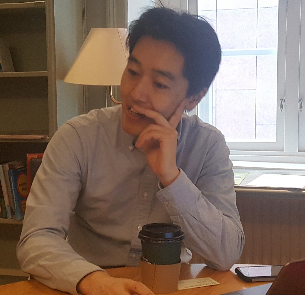 """(5)한국, 스웨덴과 다른점은…""""육아 모르는 중년 남성 정치인이 입법·제도 담당"""""""
