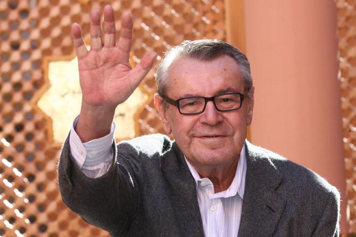 영화계 거장 밀로시 포르만이 지난 13일(현지시간) 86세로 별세했다. 그는 <뻐꾸기 둥지 위로 날아간 새> <아마데우스> 등으로 한국 관객에게도 잘 알려져 있다. AP연합뉴스