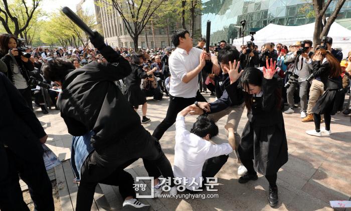 4·19 혁명의 그 날