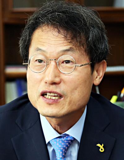 조희연, 청소년 투표 참여 서울시교육감 진보진영 단일 후보로
