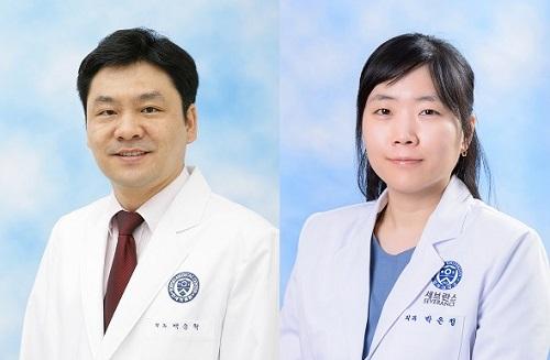 강남세브란스병원 대장항문외과 백승혁·박은정 교수팀은 하이펙시술 시 지용성 특성을 지닌 관류액을 이용하면 효과를 높일 수 있다는 사실을 발표했다.