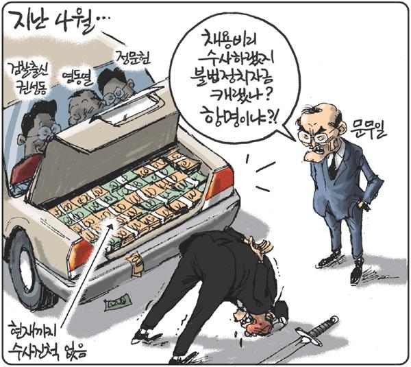 [김용민의 그림마당]2018년 11월 28일