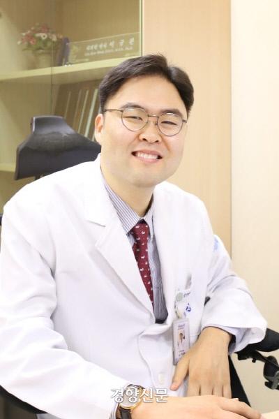 이규환 분당서울대병원 교수, '장애인 구강건강 공로' 보건복지부 장관상 수상
