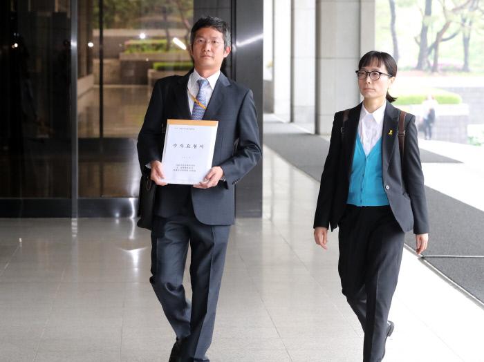 사회적참사 특조위 '세월호 DVR 조작 의혹' 검찰에 수사 의뢰 | 인스티즈