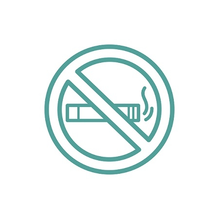 흡연은 건선에서도 강력한 위험요인이다. 흡연기간이 길고 흡연량이 많을수록 건선 발병률이 높아진다고 알려졌다(사진=클립아트코리아).