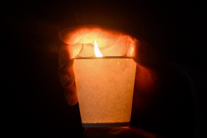 """'촛불' 3년…다시 """"초심""""을 말하다"""