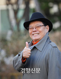 '원맨쇼의 달인' 남보원 폐렴으로 별세···향년 84세