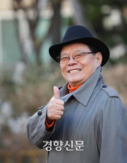 '성대모사의 달인' 남보원 별세···향년 84세