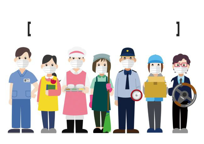 서울 성동구는 지난 9월 필수노동자를  보호·지원하기 위한 조례를 전국에서 처음 공포했다. 성동구 제공