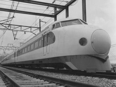 [오래 전 '이날'] 세계에서 가장 빠른 '탄환 열차'가 탄생할 수 있었던 이유