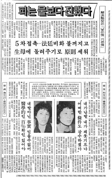 کیونگ یانگ شینمون در 14 مه 1981