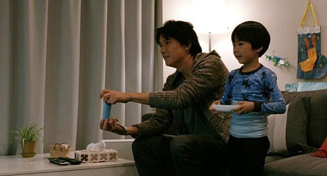 "Филм <Да бъдеш баща по този начин> تهیه شده توسط TV Road Fox Korea""/></p> <p>فیلم سینما<그렇게 아버지가 된다>تهیه شده توسط Tbroad Fox Korea</p> </p></div> <p class="