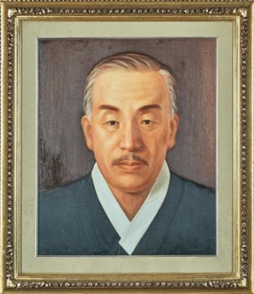 یانگ سوک ، لی سوک یانگ ، معلم.  خدمات ملی پیشکسوتان