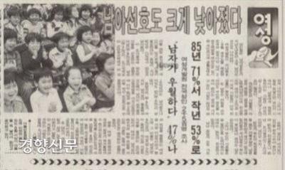 کیونگ یانگ شینمون در 24 مه 1991