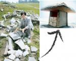 [코리안루트를 찾아서](10)랴오허 동서쪽의 적석총
