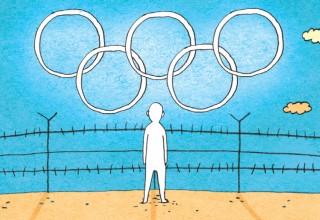 [정윤수의 오프사이드]평화에 의한, 평화를 위한, 평창 올림픽