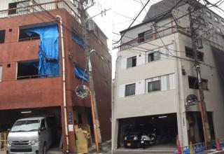 [다른 삶]일본 공사현장 깐깐한 기준에 초보 현장 관리자인 나로선 진땀이…