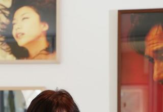 """[백승찬의 나직한 인터뷰]""""여배우에 사회적 발언은 '생존 문제'…혼자 사라지지 않게 할 것"""""""