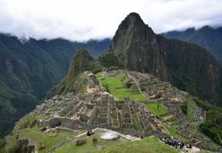 [정여울의 라틴아메리카 기행](1)온갖 수런거림이 뚝 끊겼다…부질없는 집착이 녹아내렸다