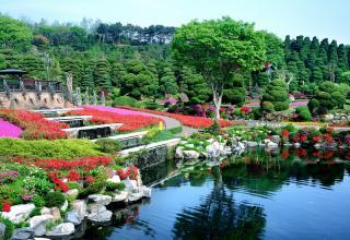 [세종시]'곰이 사는 그림같은 정원' 베어트리파크, 21일부터 철쭉제 개최