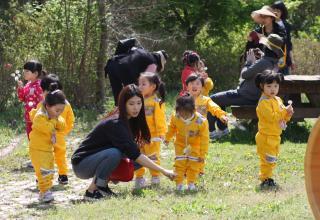 쓰레기매립장 '어린이 천국'으로 꽃피다