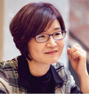 김이경 소설가·독서칼럼니스트