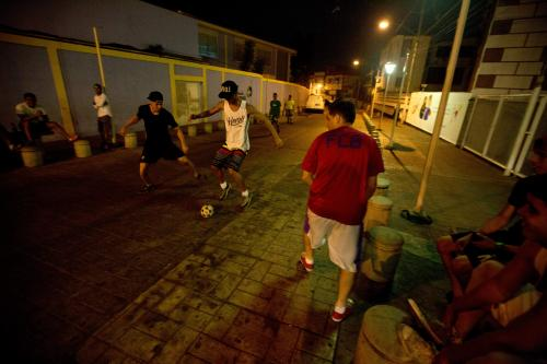 Venezuela nightlife